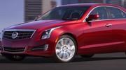 Cadillac ATS : en vedette ce dimanche, lors du Super Bowl XLVI