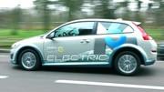 Deux Volvo C30 électriques pour M6
