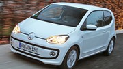 Premier essai Volkswagen Up GT : Pècheresse originelle