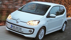 Premier essai Volkswagen Up GT : Pècheresse originelle