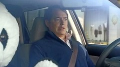 Super Bowl 2012 : Ferris Bueller et sa folle journée en Honda CR-V !