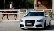 Essai Audi RS3 : cinq sur cinq