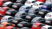 Les immatriculations s'écroulent en janvier : Renault à -45%, Peugeot à -37% et Citroën à -31%