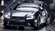 Les pubs du Superbowl 2012 : Lexus marque sa différence