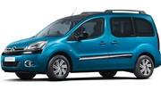 Citroën Berlingo et Jumpy, Peugeot Partner et Expert : on ne change pas une équipe qui gagne