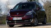 Essai Renault Grand Scénic restylé : remise au goût du jour