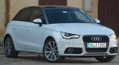 Essai Audi A1 Sportback : porte monnaie