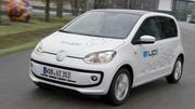 Essai Volkswagen e-up : Offensive allemande