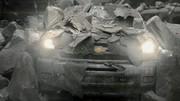 Publicité : l'apocalypse passe, le pick-up Ford trépasse. Pas le Chevrolet !