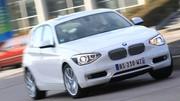 Essai BMW 118i Steptronic : On s'y fait vite