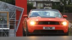 Essai Ford Mustang Boss 302 : Qui est le patron ?
