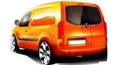 Mercedes Citan : le Renault Kangoo à l'Etoile