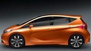 Nissan Invitation : Diantre, mais de quoi s'agit-il ?