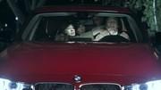Super Bowl 2012 : la nouvelle BMW Série 3 vante ses mérites