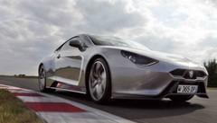 Furtive eGT : commercialisation au Mondial de l'auto 2012