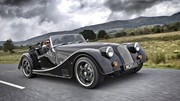 Morgan Aero Coupe, Plus 8 et Roadster V6 3.7