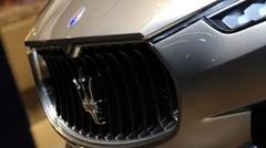 Future Maserati Levante : la mini-Quattroporte avec un diesel ?