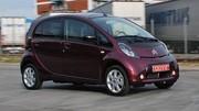 Citroën C-Zero : les tarifs baissent, à partir de 16.300 € !