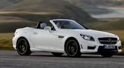 Pas de Diesel mais une possible rivale de la 911 chez AMG