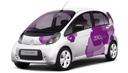 Voiture électrique, Citroën passe aussi à la location de batterie