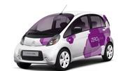 Citroën C-Zero : elle passe de 35000 à 16300 € !