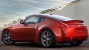 Nissan 370 Z : Un peu de mascara et de rouge à lèvres…