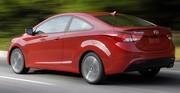 A Chicago, Hyundai relance un petit coupé