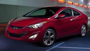 Hyundai Elantra Coupé : Le Grand Tourisme Soft !