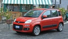 Fiat Panda 3 : les prix, les équipements