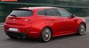 Alfa Romeo Giulietta SW : La Giulietta fait des petits… plutôt grands