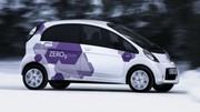 La Citroën C-ZERO tombe à 21.300 euros, et loue ses batteries