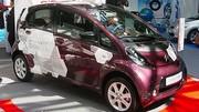 La Citroën C-Zéro moins chère : c'est de la triche
