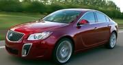 La Buick Regal, une voiture hybride de série