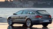 VW CW : le prix de l'exclusivité