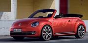 Volkswagen Cox cabriolet : varier les plaisirs