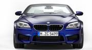 BMW M6 V8 Coupé F13 et Cabriolet F12