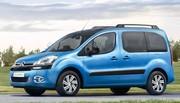 Citroën Berlingo Multispace 2012 : la gamme et les prix