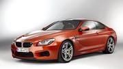 BMW Série 6 Coupé : V8 obligatoire