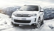 Citroën C4 Aircross : c'est pour bientôt