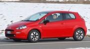 Essai Fiat Punto TwinAir 0.9 85 ch (2012) : Retour aux sources