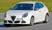 Essai Alfa Giulietta TCT : Elle rampe mais elle ne s'écrase pas !