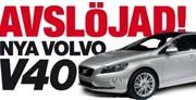 Volvo V40 : Suédoise en fuite