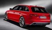 Audi RS4 Avant : Le retour d'une furie !