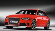 Audi RS4 Avant 2012 : Tradition épicée