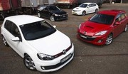 Des députés demandent la TVA à 33,3 % pour les véhicules de plus de 180 ch