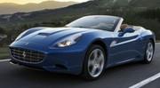 Ferrari California, +30 ch, -30 kgs