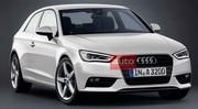 Nouvelle Audi A3 : on y est presque