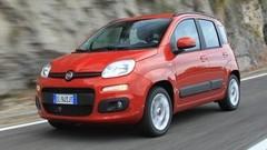 Essai Fiat Panda 0.9 Twinair 85 ch (2012) : Elle a — presque — tout d'une grande