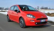 Essai Fiat Punto : Coup de bistouri
