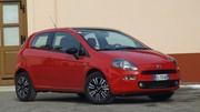 Essai Fiat Punto 2012 : premières amours